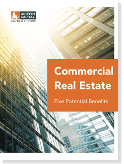 Commercial Real Estate image